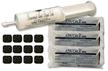 general ant control kit