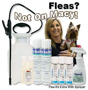 flea control kit