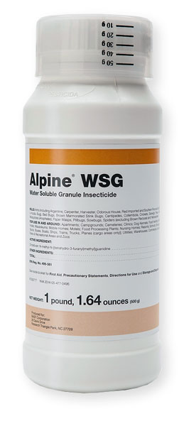 Alpine WSG Insecticide
