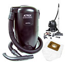 Atrix Hepa Backpack Vacuum