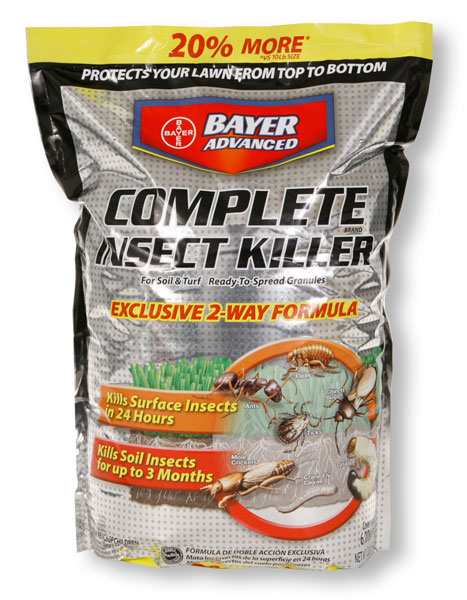 Image Result For Insect Killer For Lawns