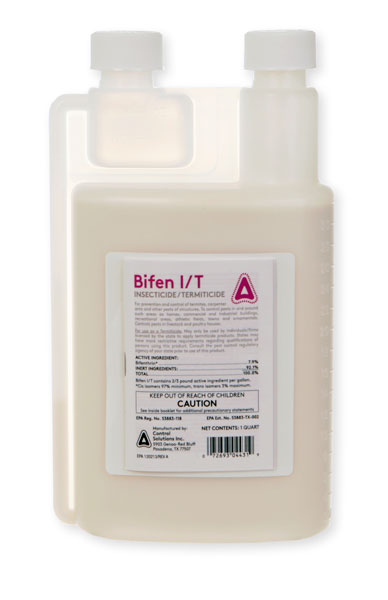 Bifentrin I/T Insecticide Concentrate