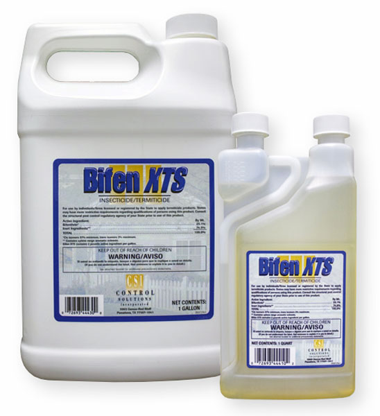 Bifen XTS Insecticide Concentrate