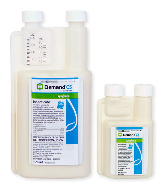 Demand CD Insecticide