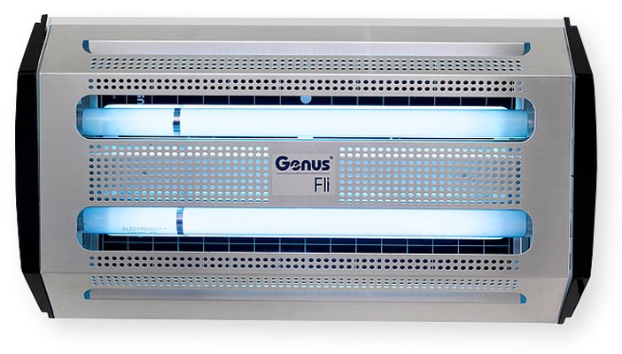 Genus Fli Insect Light Trap Questions Amp Answers Epestsupply