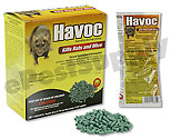 Havoc Rat and Mouse Pellets