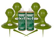 KM Ant Pro Gourmet Ant Bait Kit