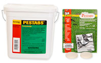 Surrender Pestabs Insecticide