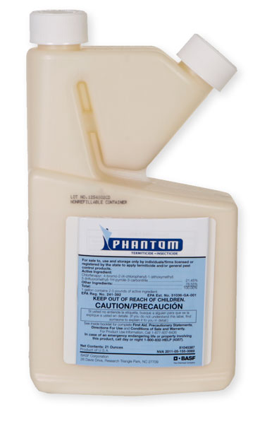 Phantom Insecticide Concentrate