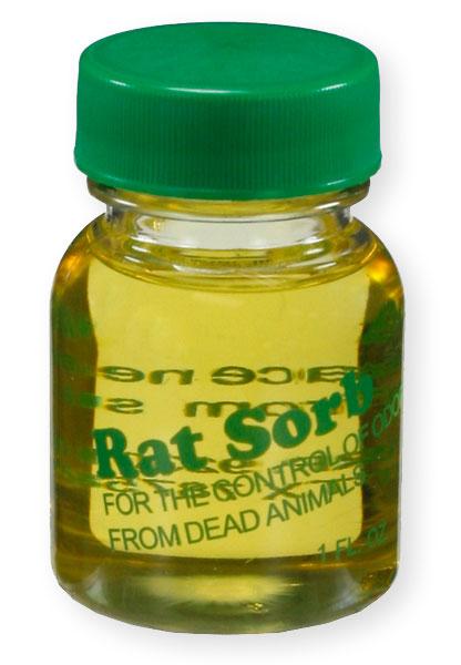Rat Sorb Odor Control