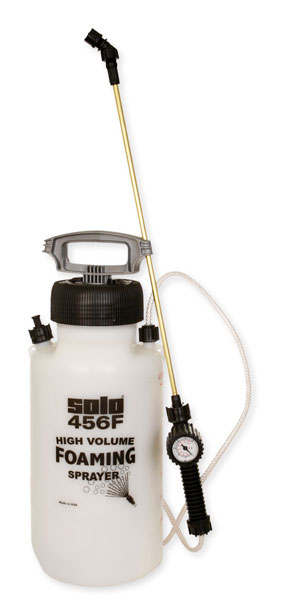 Solo Wall Insecticide Foamer