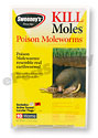 Sweeneys poison mole worms