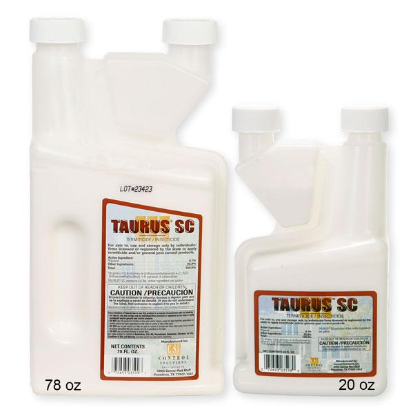 Taurus SC Termiticide Insecticide
