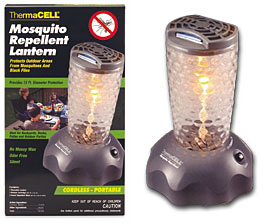 ThermaCell Camping Lantern