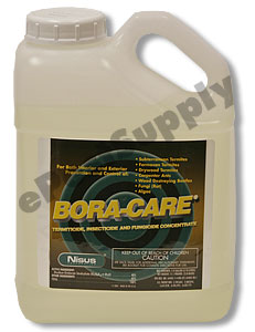 Bora Care Wood Treatment