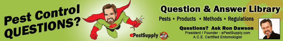 pest control questions and answers
