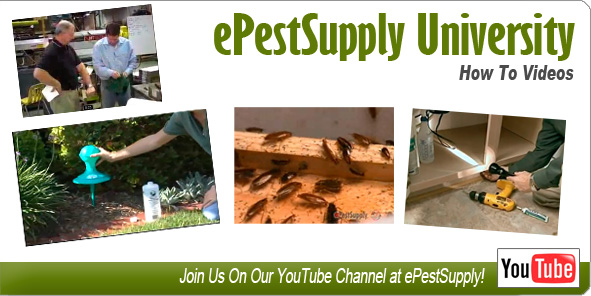 pest control videos