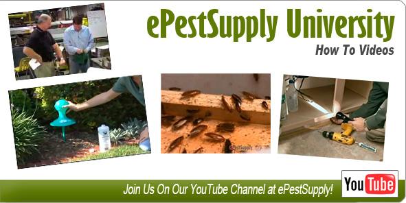 pest control videos